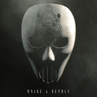 Cover of the track Raise & Revolt