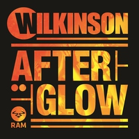 Couverture du titre Afterglow - Single