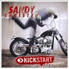 Cover of the track Kickstart (PopUpVersion) [Danny Top Mix]
