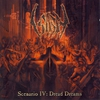 Couverture de l'album Scenario IV: Dread Dreams