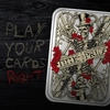 Cover of the album Play Your Cards Right