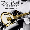 Cover of the album Doc Powell, The Best of Vol.2