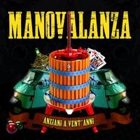 Cover of the track Anziani a vent'anni