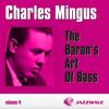 Couverture de l'album The Baron's Art of Bass, Vol. 4