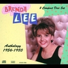 Couverture de l'album Brenda Lee: Anthology, Vols. 1 & 2 (1956-1980)