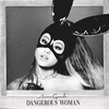 Cover of the track Dangerous woman  (2016)