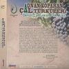 Cover of the album Çal Türküleri / Denizli Çal Turkish Folk Music, Vol.1