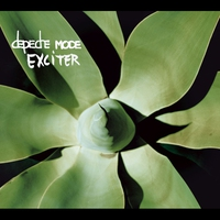 Cover of the track Exciter (Remastered)