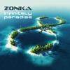 Couverture de l'album Infinitely Paradise - Single