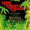 Cover of the album 20 Years in the Blues Jungle