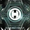 Couverture de l'album Reanimation EP