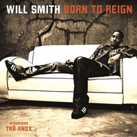 Cover of the track Born to Reign