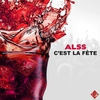 Cover of the track C'est la fête (Radio Edit)