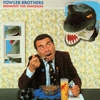 Cover of the album Breakfast for Dinosaurs