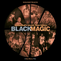 Cover of the track Black Magic (Soundtrack) [Remastered]