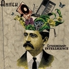 Cover of the album Extraordinary Intelligence