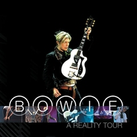 Cover of the track A Reality Tour (Bonus Track Version) [Live]