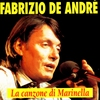 Cover of the album La canzone di Marinella