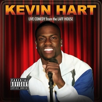 Cover of the track Live Comedy From the Laff House