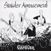 Cover of the album Sinister Amusement