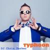 Couverture de l'album Typhoon - Single