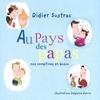 Cover of the album Au pays des papas