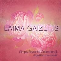 Cover of the track Simply Beautiful Collection II