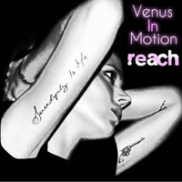 Couverture du titre Reach - EP