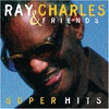 Cover of the album Ray Charles & Friends - Super Hits