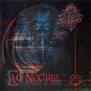 Cover of the album Ad Noctum: Dynasty of Death