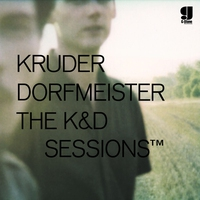 Cover of the track The K&D Sessions™