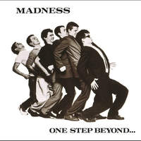 Cover of the track One Step Beyond…