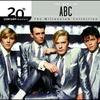 Couverture de l'album 20th Century Masters: The Millennium Collection: The Best of ABC