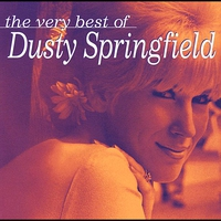Cover of the track The Very Best of Dusty Springfield (Polygram)