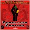 Cover of the album Rebellion Riddim - EP