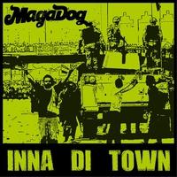 Couverture du titre Inna Di Town - Single