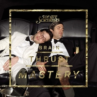 Cover of the track Brain Thrust Mastery