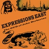 Couverture de l'album Expressions East