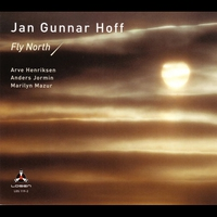Cover of the track Fly North