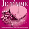 Cover of the album Je t'aime à Paris - Les années 60-70