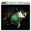 Cover of the album Sticks 'n' Stones - EP