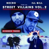 Couverture de l'album Street Villains, Volume 2