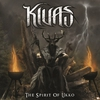 Couverture de l'album The Spirit of Ukko