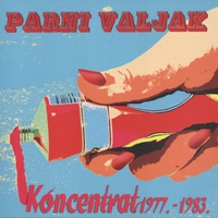 Couverture du titre Koncentrat 1977-1983