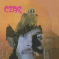 Cover of the track Czar