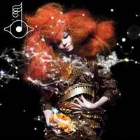Cover of the track Biophilia
