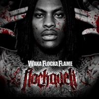 Cover of the track Flockaveli (Deluxe Version)