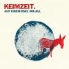 Cover of the album Auf einem Esel ins All