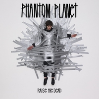 Couverture du titre Raise the Dead (Bonus Track Version)