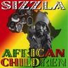 Couverture de l'album African Children